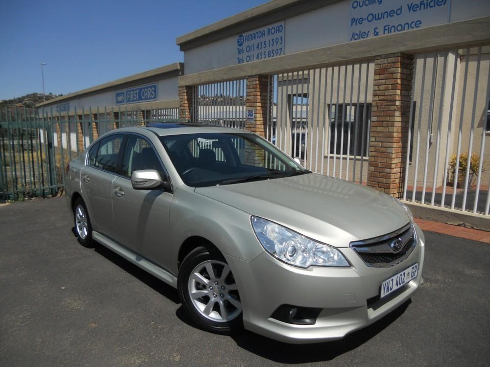 Subaru legacy 2 0 cvt premiumfirst cars for Subaru motors finance online payment